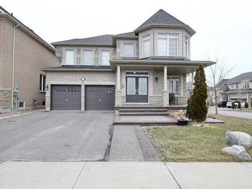 3 Quatro Cres , Brampton,  Detached,  for sale, , Sukhvinder Singh, RE/MAX Realty Specialists Inc., Brokerage *